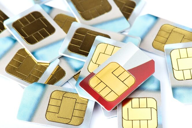 Prepaid SIM Cards for Canada in 2021